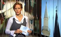 kulturzeit 3sat 20.01.2010