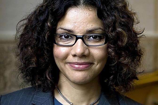 Mona Eltahawy: Warum hassen sie uns?