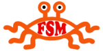 Symbol der FSM-Religion
