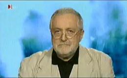 Henryk M Broder