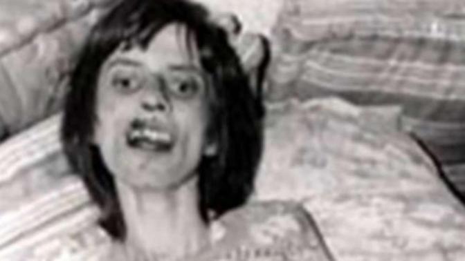 Der Exorzismus der Anneliese Michel