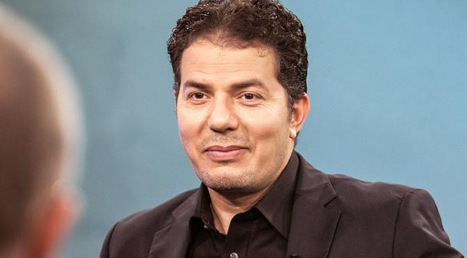 Hamed Abdel-Samad im Interview