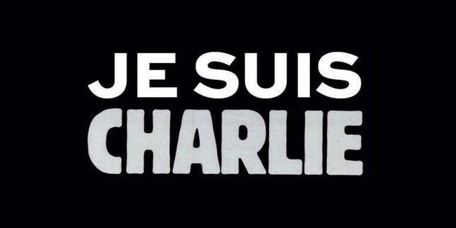 """Hommage an die Opfer des Anschlags auf """"Charlie Hebdo"""""""