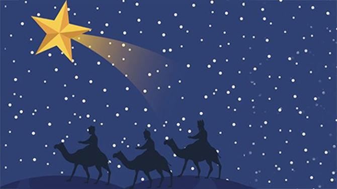 Die biblische Geschichte von Bethlehem ist reine Spekulation