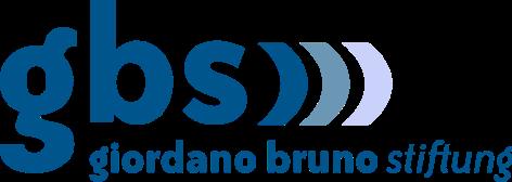 Giordano-Bruno-Stiftung logo