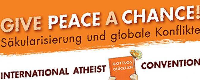 Internationale atheistische Tagung 2015