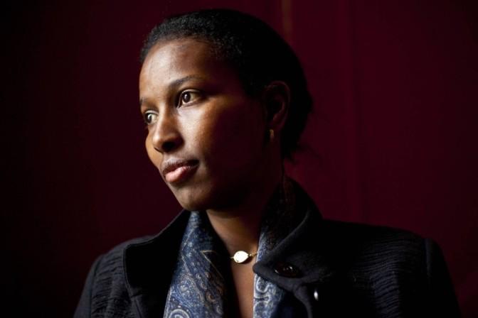Ayaan Hirsi Ali: Reformiert euch!