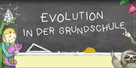 Evolution in Grundschulen