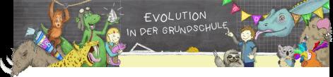 evokids - evolution in der Grundschule
