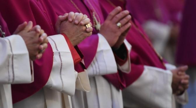 Kirchenlobbyismus