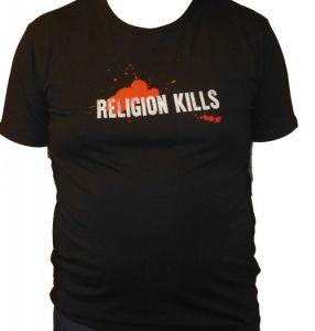 T-Shirt kills