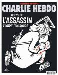 Charlie Hebdo -Sonderausgabe 2016-01