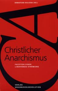 Christlicher Anarchismus