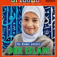 Spiegel-Kindermagazin verharmlost mädchen- und frauenfeindlichen Islam