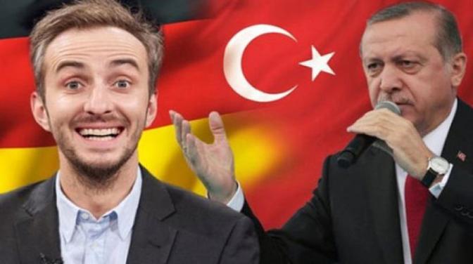 Erdogan-Schmähgedicht von Jan Böhmermann