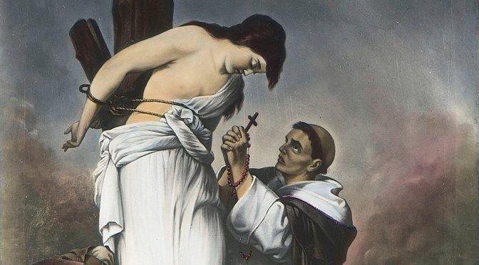 Hexenverfolgungen und Inquisition