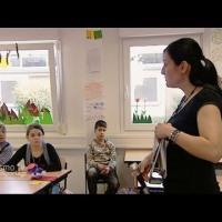 türkische Lehrerin gibt nicht auf