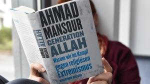 Generation Allah von Ahmad Mansour