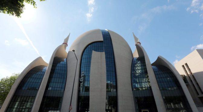 Ditip-Moschee in Köln