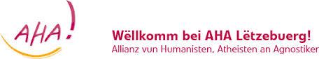 Allianz vun Humanisten, Atheisten an Agnostiker Lëtzebuerg