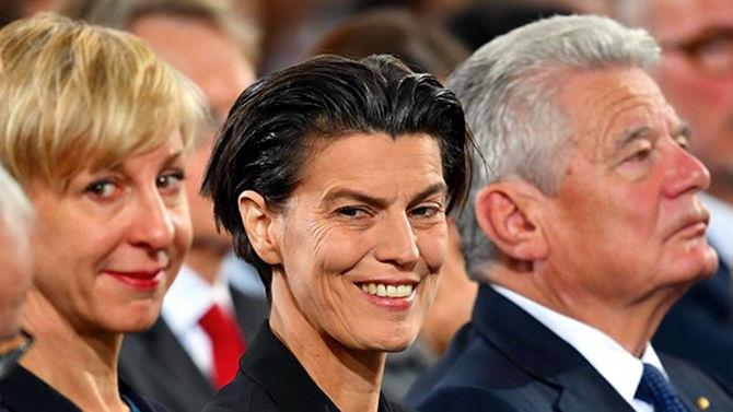 Carolin Emcke: Friedenspreis