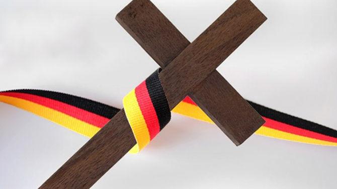 Staat und Kirche in Deutschland