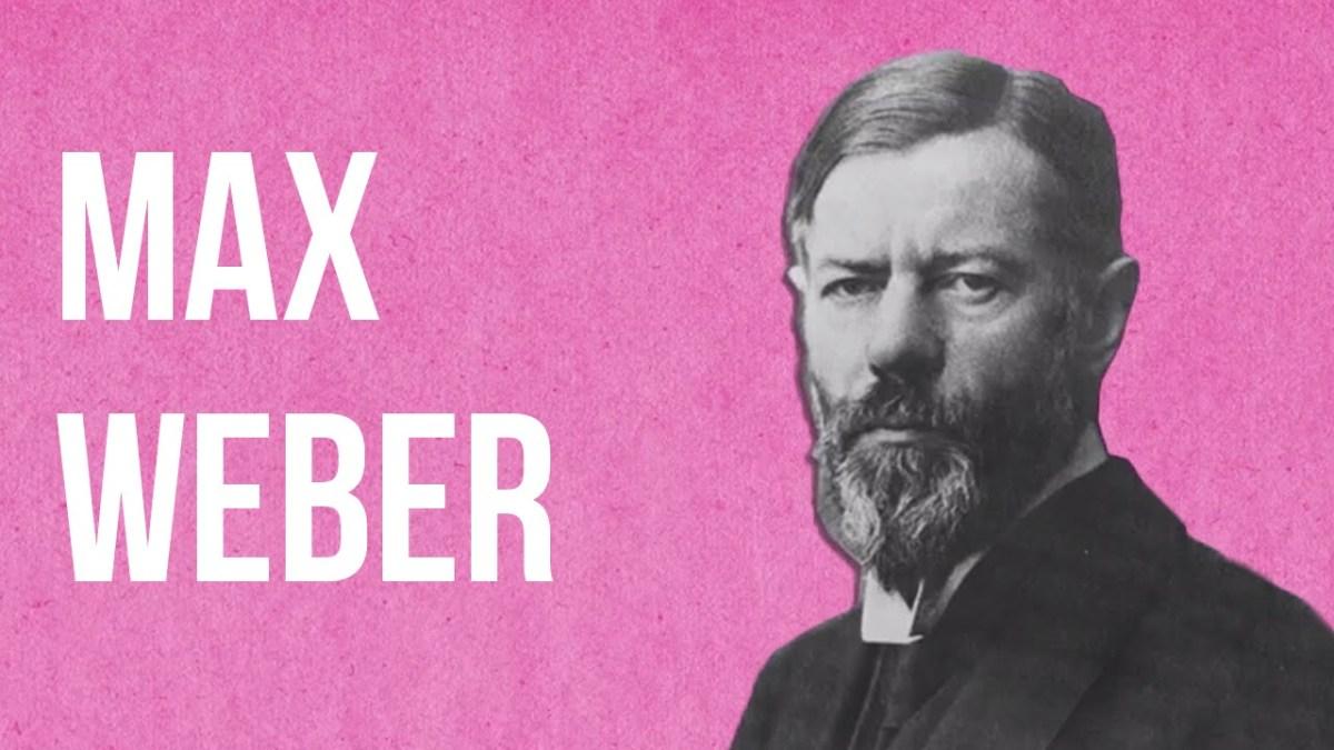 Max Weber: Religion und Gesellschaft