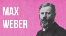 Max Weber - Religion und Gesellschaft