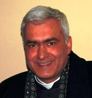 Pfarrer Krzysztof Kauf - Boleslawow