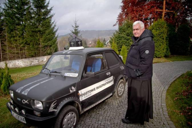 Need an emergency-priest?