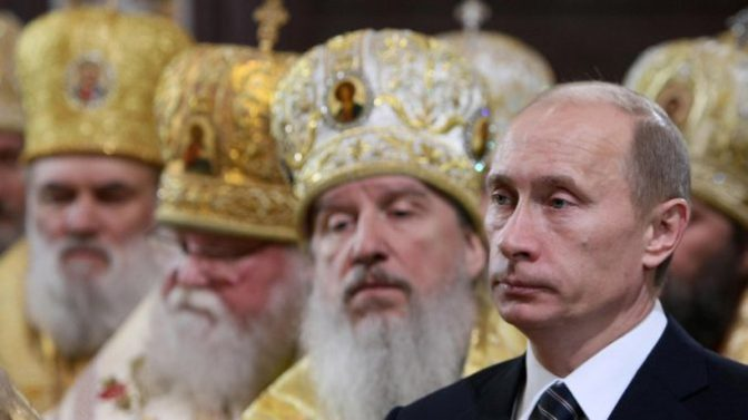 Wem gehört die Ukraine?