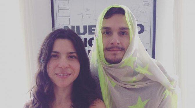 Warum iranische Männer jetzt plötzlich Kopftuch tragen