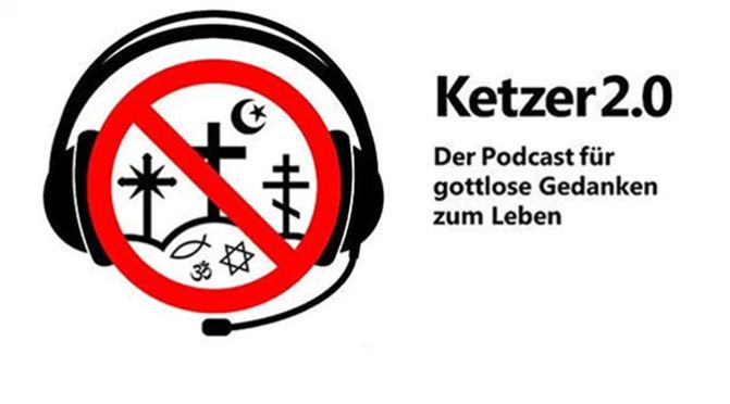 Ketzerpodcast-Logo