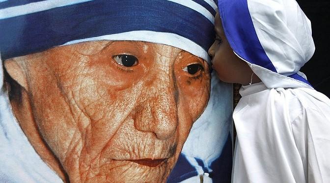 ARD-Doku (2010) entlarvt Mutter Teresa