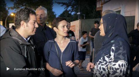 ARTE - Europas Muslime (1/2)