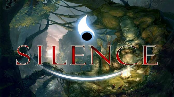 "Film: ""Silence"" (2016)"