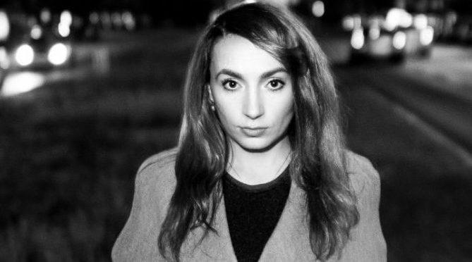 """Zana Ramadani: """"Die verschleierte Gefahr"""""""
