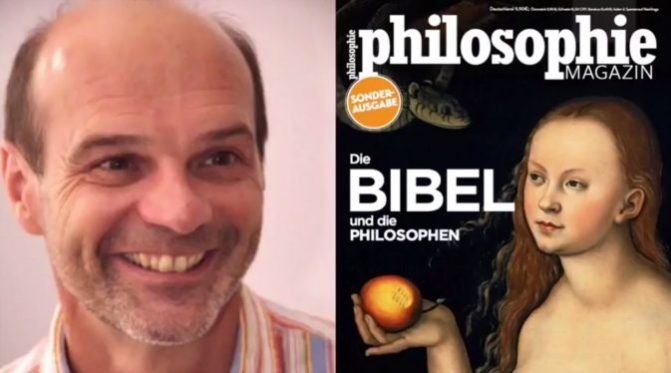 Bibel und Philosophen