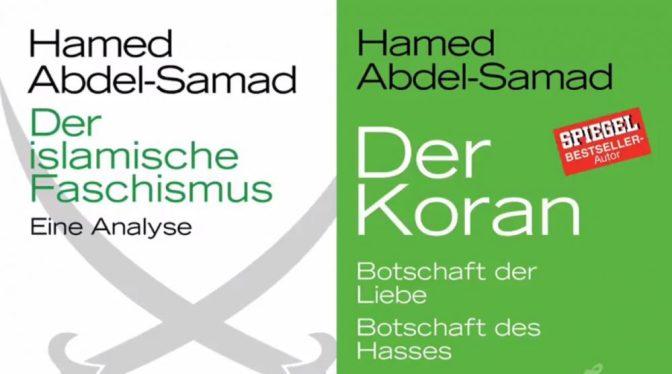 Zwei Bücher von Hamed Abdel-Samad