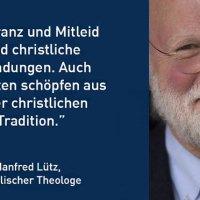 Mitleid und Toleranz als christliche Erfindungen