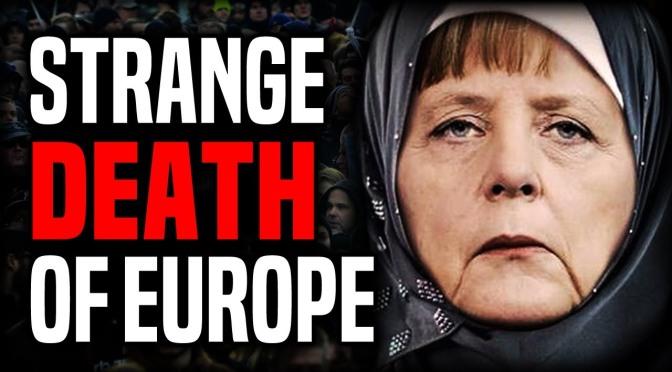 Begeht Europa Selbstmord durch islamische Immigration?