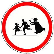 Vorsicht Kinderficker !