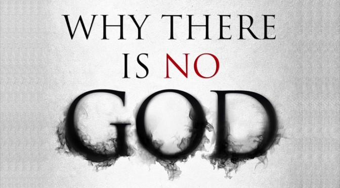 Armin Navabi: Warum es keinen Gott gibt