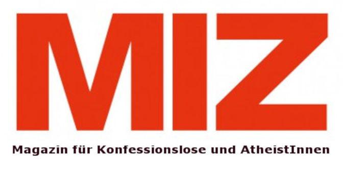 MIZ zur Bundestagswahl