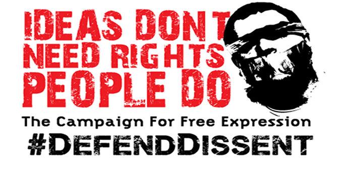 30.09. – International Blasphemy Right Day
