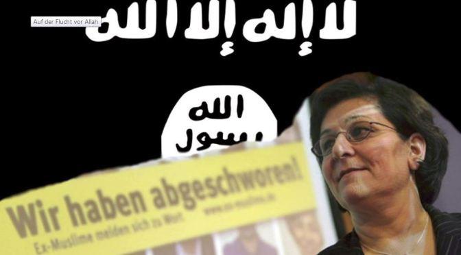 Ex-Muslime in der europäischen Gesellschaft