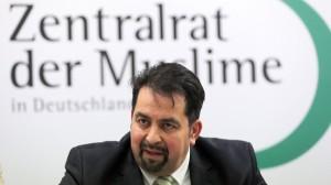 Aiman Mazyek-Vorsitzender-des ZdM