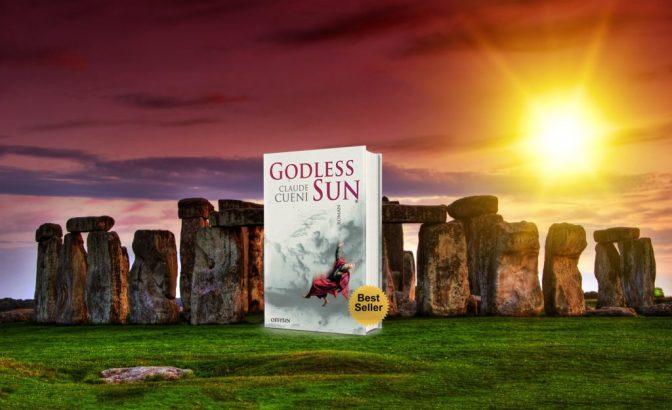 'Godless Sun' von Claude Cueni