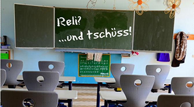 Religionsunterricht am Berufskolleg in NRW
