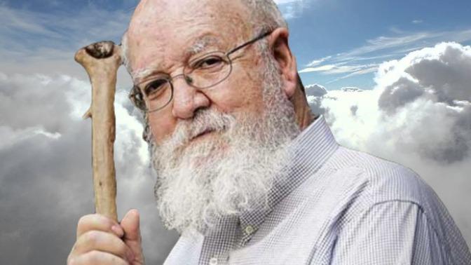 Daniel Dennett – Geist, Gott und andere Illusionen